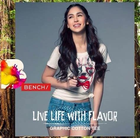 bench julia barretto philippine news