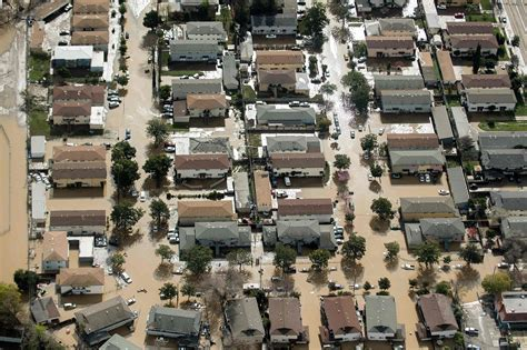 San Jose Search Did The Drought Contribute To Severe Flooding In San Jose Officials Search For