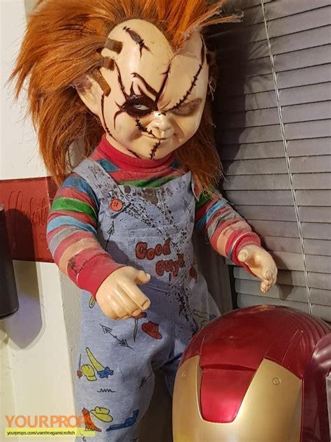 movie replica chucky doll seed of chucky chucky 1 1 replica movie prop