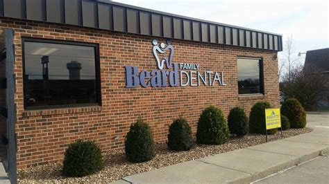 Sedalia Post Office by Sedalia Mo Dentist Beard Family Dental