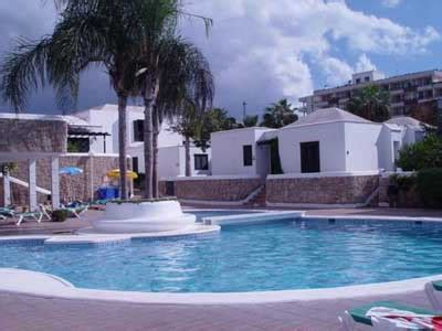 hotels  playa de las americas tenerife