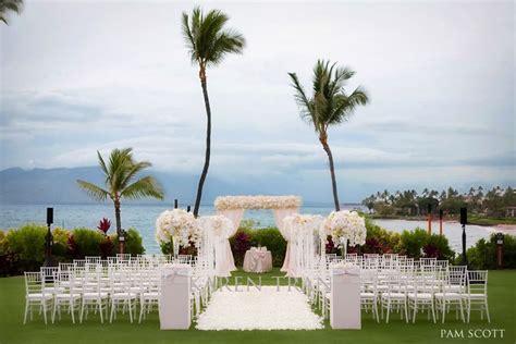 Wedding Venues Hawaii by Weddings In Hawaii
