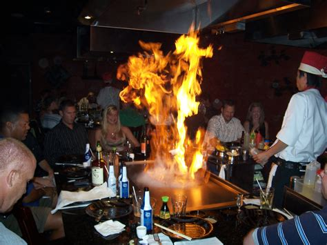 hibachi house yutaka hibachi steak house sushi bar new jersey somerville
