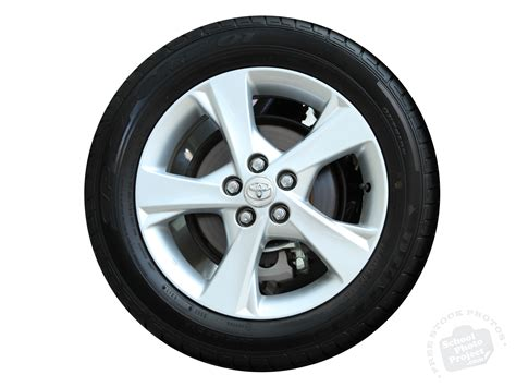 Wheels Car car tire free stock photo image picture toyota car