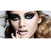 Maquiagem Bonita Para O Halloween
