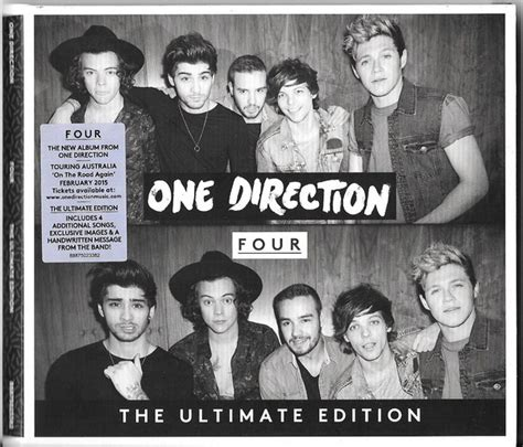 download mp3 album one direction four one direction four cd music online raru