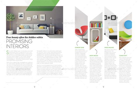 web design layout indesign magazine template indesign 40 page layout v9 by