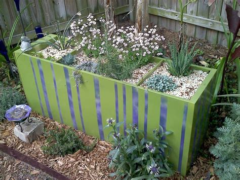 Recycled Planters For The Garden by 26 Best Upcycled File Cabinets Images On