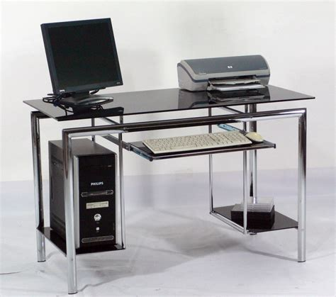 Desks For Two Computers Best Computer Desks 25 Best Ideas About Two Person Desk On With Glass Desk Office Max Eyyc17