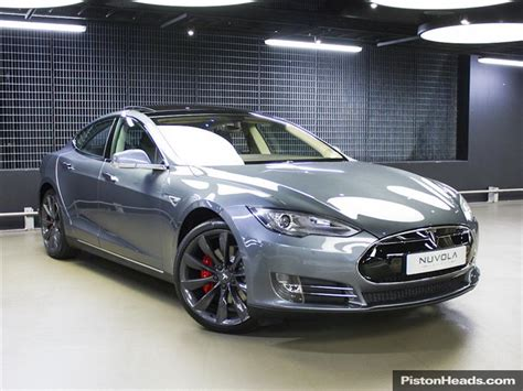 used 2014 tesla model s for sale in pistonheads