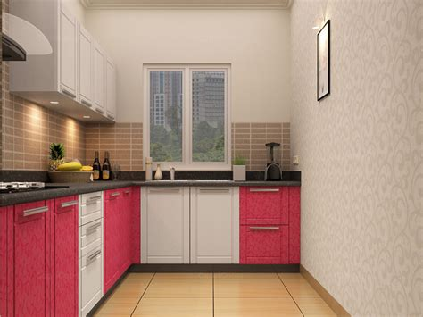 Imposing Modular Kitchen For Small Kitchen Flatblack Co Kitchen Designs And Prices