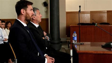 messi father biography messi father sentenced to 21 months in prison for tax