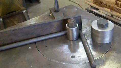 haggetts available project options haggetts aluminum sjwyaw home made metal bender youtube