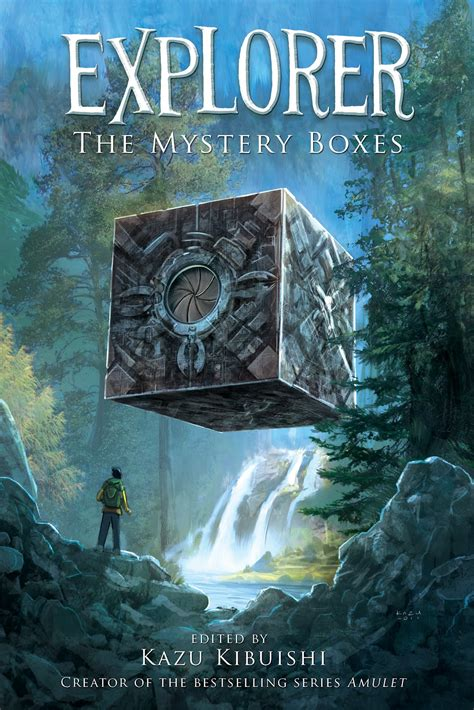 white box fantastic adventure books mishaps and adventures 2012 amulet covers