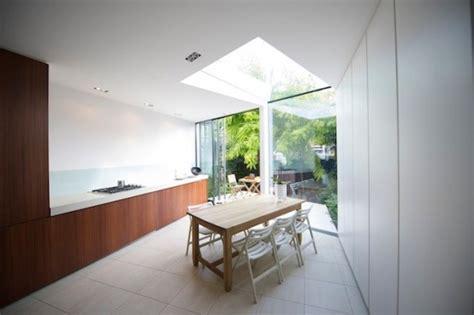 arsitektur  desain interior gaya desain rumah modern