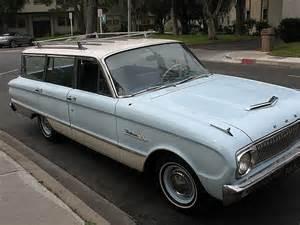 1962 Ford Falcon For Sale 1962 Ford Falcon For Sale Los Angeles California
