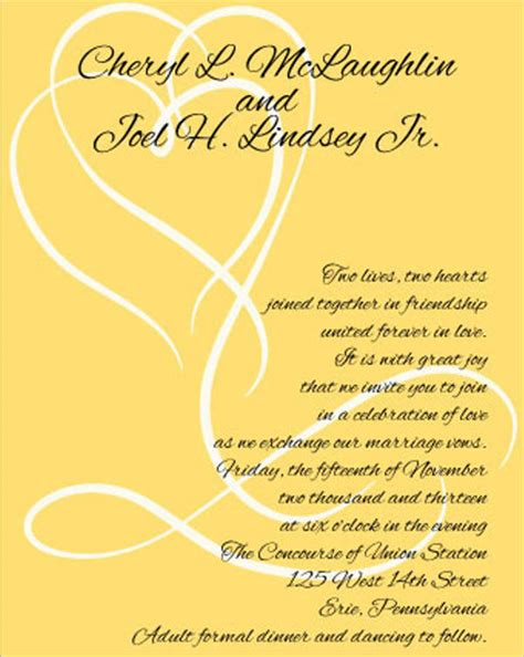 free fall wedding invitation templates 30 free invitation template downloadcloud