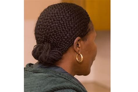 braids and receeding hair what is pushing your hairline back daily monitor