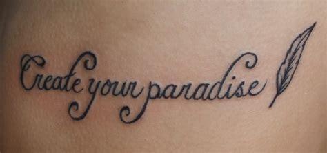 ecriture tatouage quelle police d 233 criture allez vous