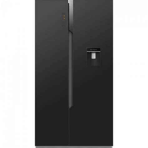 Dispenser Wd 189 H hisense h670smi wd 512l side by side refrigerator with