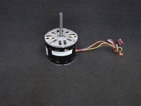 coleman furnace blower motor coleman electric furnace replacement blower motor part
