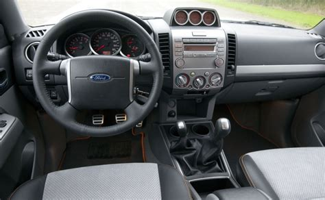 Ford Ranger Interior Accessories by 2010 Ford Ranger Interior Accessories