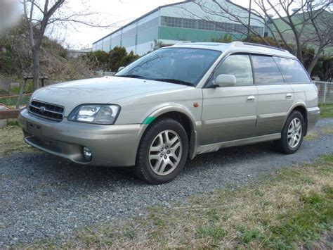 Subaru Legacy For Sale Used by Subaru Legacy 4wd 2000 Used For Sale