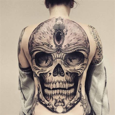 full back tattoo tattoo collections