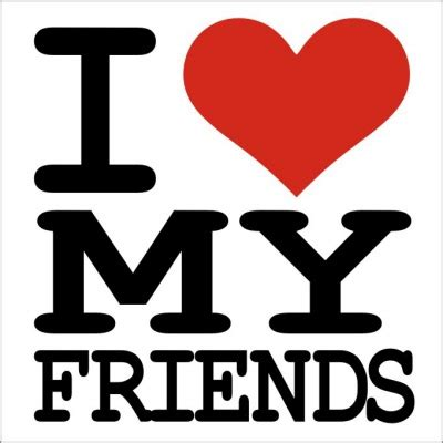 My Friends by I My Friends Petitemagique