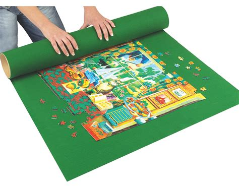 Puzzle Storage Mat by Activities For Elderly With Dementia And Alzheimer