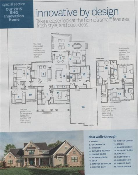 underground house floor plans cool better homes and gardens floor plans new home plans design