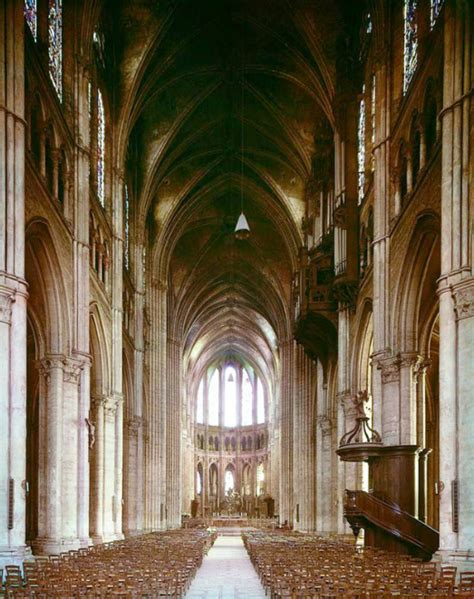 Chartres Cathedral Interior by History 200 Gt Shira Gt Flashcards Gt Ch 15 Christianity