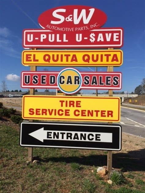 used auto parts lithonia used tires lithonia ga used tire service center s w