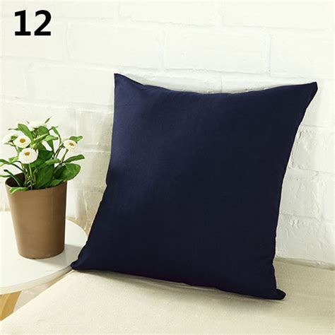 Affordable Decorative Pillows by Square Throw Home Decorative Pillow Sofa Waist