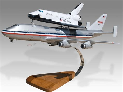 boeing enterprise help desk boeing 747 nasa shuttle carrier aircraft mahogany wood