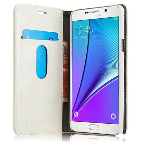 Caseme Samsung Galaxy Note 5 Note5 Wallet Leather caseme samsung galaxy note 5 magnetic flip leather wallet