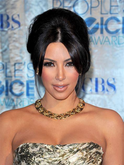 Kardashians Hairstyles by My Favorite Hairstyles Bysandrapedersen