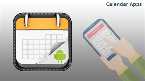 Android Calendar Apps 5 Best Calendar Apps For Android Softwarevilla News