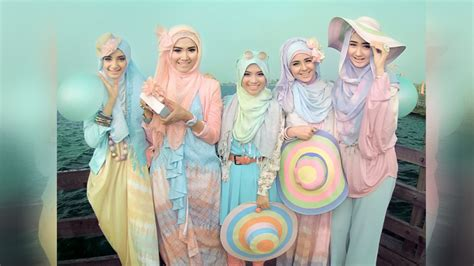 Mix And Match Baju Warna Pastel tips mix and match fashion warna pastel sesuai warna kulit