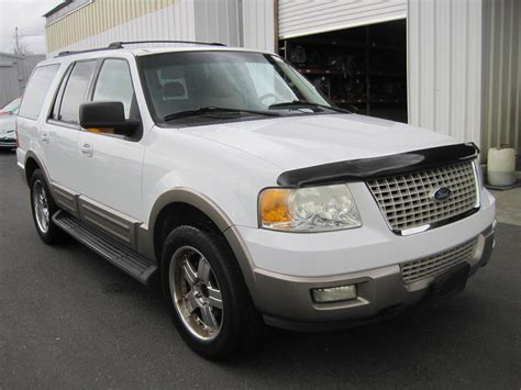 Ford Expedition Eddie Bauer by 2003 Ford Expedition Eddie Bauer Eddie Bauer For Sale