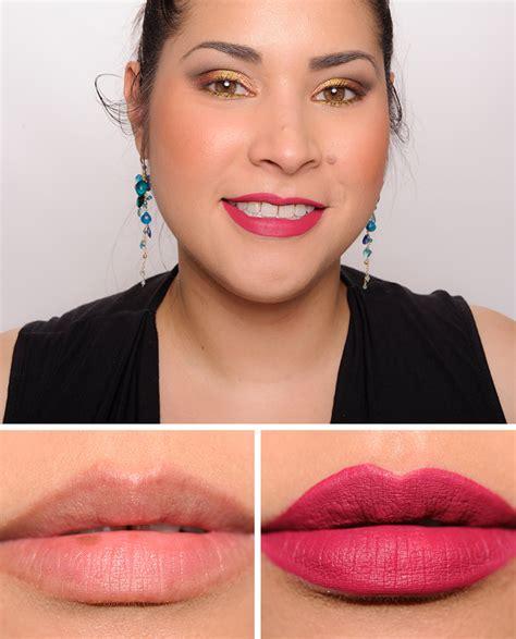 Lipstik Ultramatte Zoya colourpop silhouette stingraye teeny tiny platform scrooge ultra matte liquid lipsticks