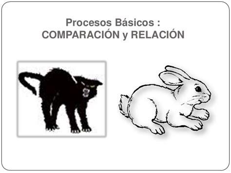 imagenes sensoriales y comparaciones comparaci 211 n y relaci 211 n