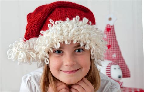 knitting pattern christmas hat download our top 10 free christmas knitting patterns the
