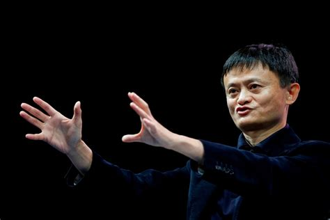 alibaba jack ma alibaba boss jack ma open to working with apple on mobile