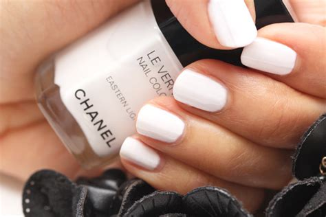 night light nails prices chanel eastern light le vernis nail colour review no need