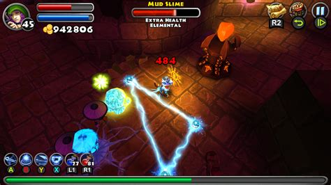 mod game dungeon quest android games dungeon quest 1 7 4 1 mod apk unlimited