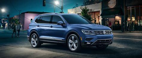 Volkswagen 2019 Lineup by Vwvortex 2019 Volkswagen Lineup Changes