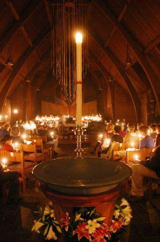 The Great Vigil Of Easter Rosemarieberger Com Paschals Lights