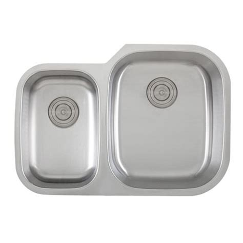 30 inch undermount sink 30 inch 18 stainless steel undermount 40 60