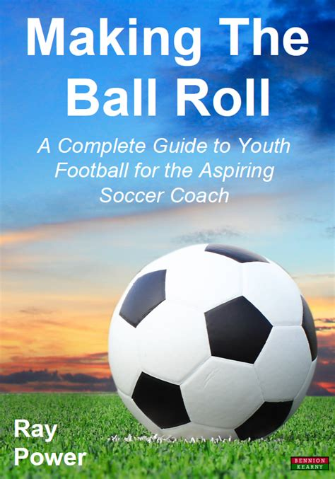usa football youth coaching handbook books the roll youth soccer football coaching book